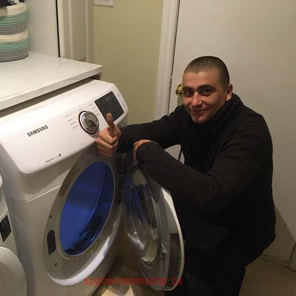 Appliance Repair Service in Alliston