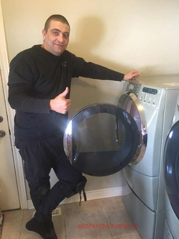 Appliance Repair Service in Ontario