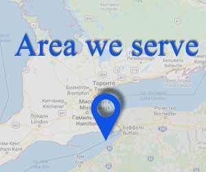 Appliance repair service in Toronto