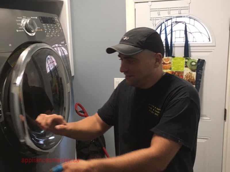 Appliance repair service in Stouffville