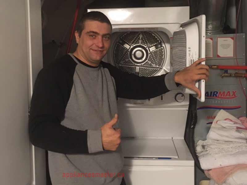 Appliance repair service in Vaughan
