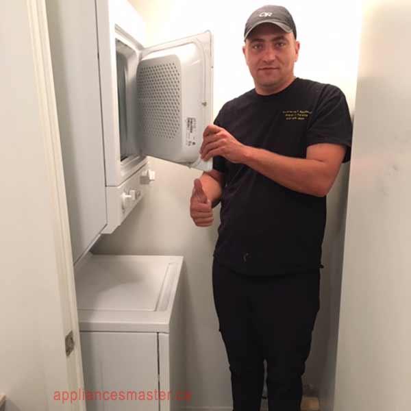 Appliance repair service in Waterloo